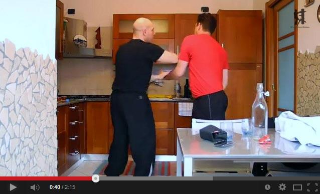 Wing Chun drills per coordinazione e fluidità