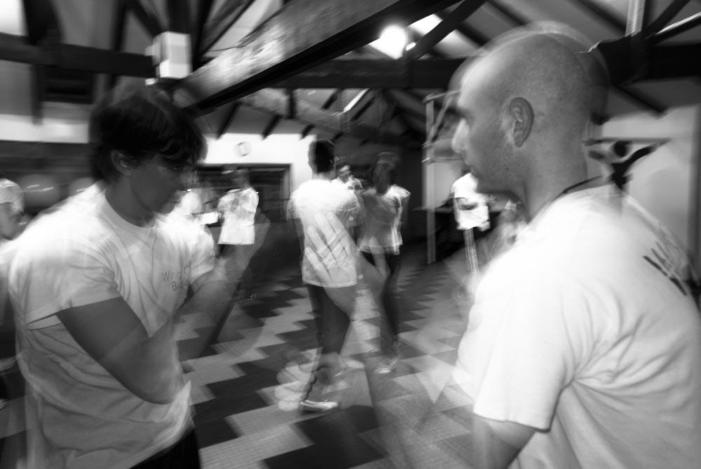 Il Wing Chun e il combattimento. Le arti marziali ti preparano?