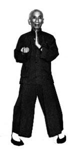 I motti della Siu Nim Tau, la prima forma del Wing Chun